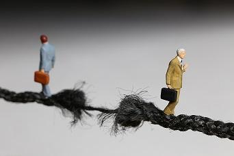 Avec la crise, les ruptures conventionnelles collectives devraient moins séduire les entreprises