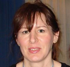 Sylvie JEMUOVIC