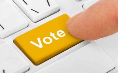 Edito: élection du nouveau Comité Directeur