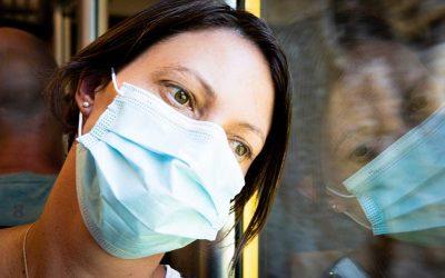 Coronavirus : le masque obligatoire en entreprise, y compris en open space